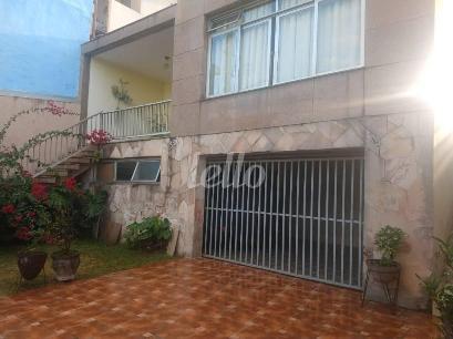 GARAGEM COBERTA - Casa 3 Dormitórios