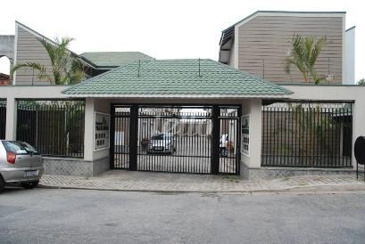 PORTÃO ENTRADA - Casa 2 Dormitórios