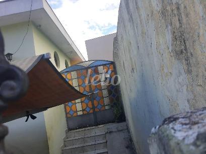 CASA FRENTE - Área / Terreno