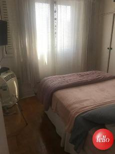 DORMITÓRIO 1 - Apartamento 2 Dormitórios