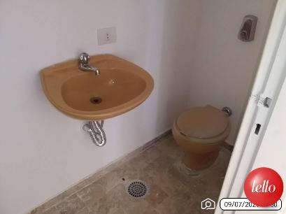 LAVABO - Apartamento 3 Dormitórios