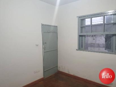 QUARTO 1  - Casa 2 Dormitórios