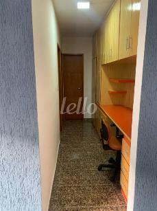 HALL - Apartamento 2 Dormitórios