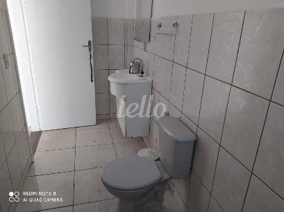 WC - Salão