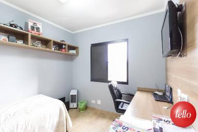 DORMITORIO 2A - Apartamento 3 Dormitórios