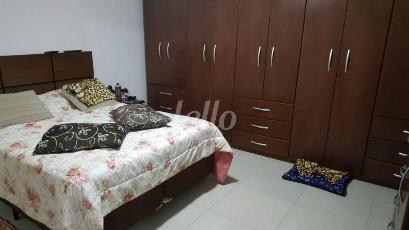SUITE MASTER - Casa 2 Dormitórios