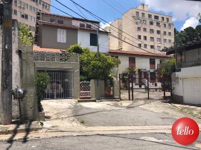 FACHADA PRINCIPAL - Casa 2 Dormitórios