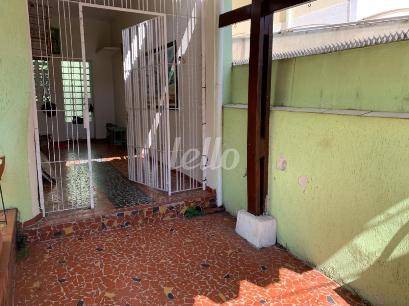 VAGA - Casa 4 Dormitórios