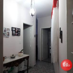 CIRCULAÇÃO - Apartamento 2 Dormitórios