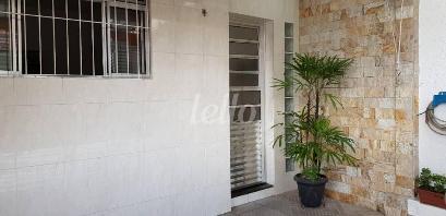 HALL ENTRADA - Casa 2 Dormitórios