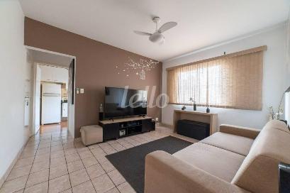 SALA - PRINCIPAL - Apartamento 2 Dormitórios
