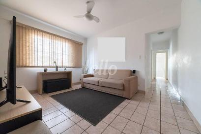 SALA - ESPAÇO - Apartamento 2 Dormitórios