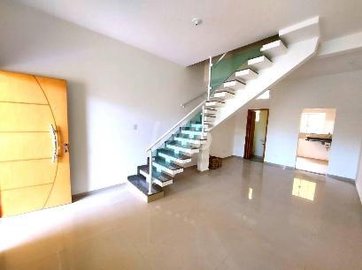 SALA - PRINCIPAL - Casa 3 Dormitórios
