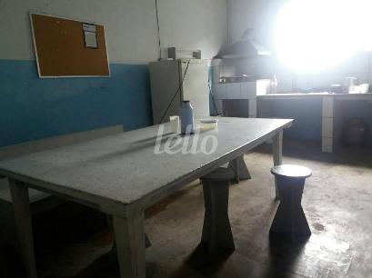 GALPÃO - Galpão/Armazém