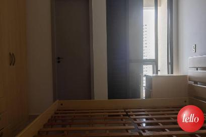 SUÍTE - Apartamento 2 Dormitórios