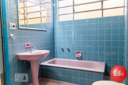 BANHEIRO SOCIAL - Apartamento