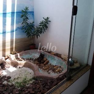 JARDIM DE INVERNO - Casa 6 Dormitórios