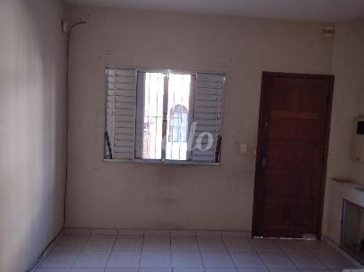SALA 1 TERREO  ENTRADA  - Casa 3 Dormitórios
