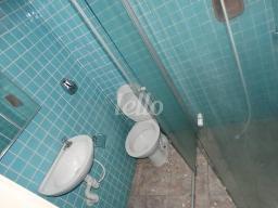 CS 1 - BANHEIRO SOCIAL - Casa 3 Dormitórios