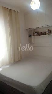 DORMITORIO CASAL - Apartamento 2 Dormitórios