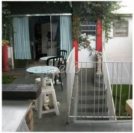 ACESSO AO CHALÉ - Casa 4 Dormitórios
