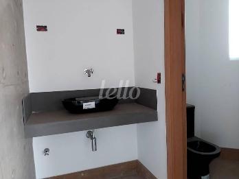 LAVABO - Apartamento 4 Dormitórios