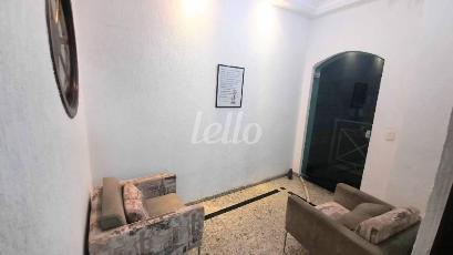 ANTE SALA  - Casa 3 Dormitórios