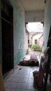PASSAGEM PARA CASA 1 - Casa 2 Dormitórios