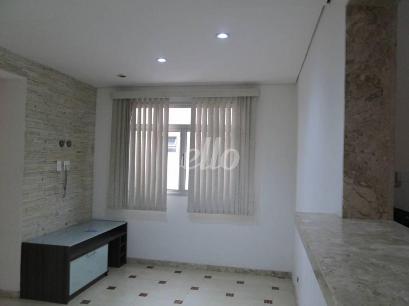 SALA JANELA - Apartamento 2 Dormitórios