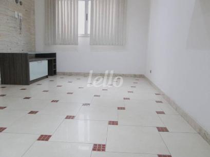 SALA PISO - Apartamento 2 Dormitórios