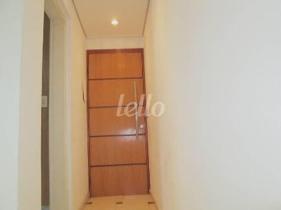 PORTA ENTRADA - Apartamento 2 Dormitórios