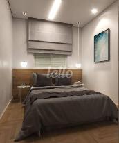 DORMITORIO A - Apartamento 2 Dormitórios