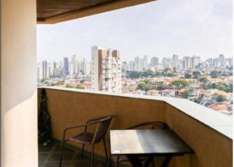 TERRAÇO - Apartamento 4 Dormitórios