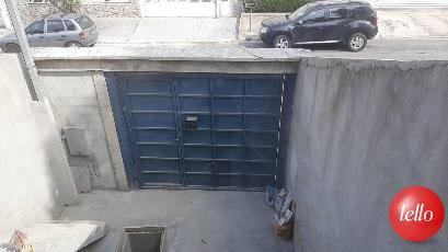 ACESSO  GARAGEM - Casa 3 Dormitórios