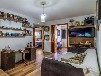SALA TV - Apartamento 2 Dormitórios