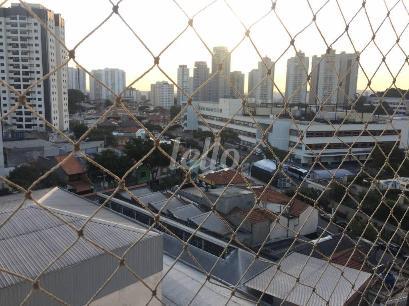 VISTA DA SALA - Apartamento 2 Dormitórios