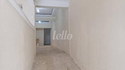 CORREDOR LATERAL - Casa