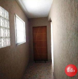 HALL DE ENTRADA - Apartamento 3 Dormitórios