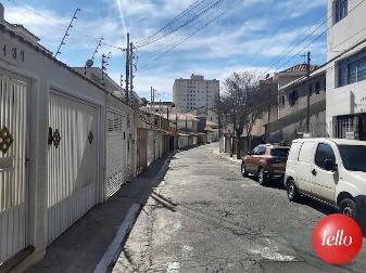 VISTA RUA - Casa 3 Dormitórios