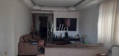 SALA DE TV - Apartamento 4 Dormitórios