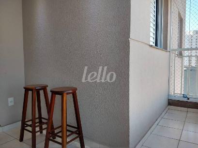SACADA GOURMET - Apartamento 3 Dormitórios
