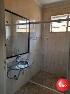 BANHEIROO - Casa 2 Dormitórios