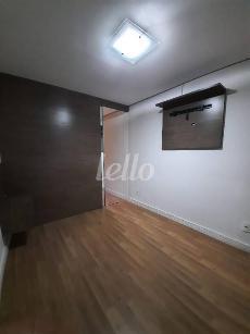 DORMITORIO SOLTEIRO - Casa 2 Dormitórios