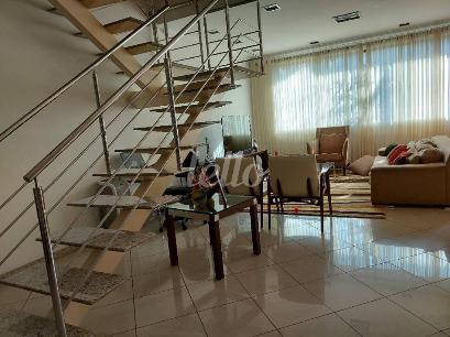 SALA - Casa 5 Dormitórios