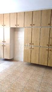 COZINHA - ARMÁRIO - Casa 3 Dormitórios