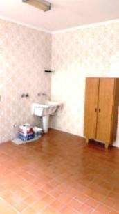 ÁREA DE SERVIÇO - Casa 3 Dormitórios