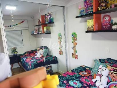 DORMITÓRIO 1 - Apartamento 4 Dormitórios
