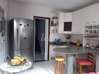 COZINHA ARMARIOS - Casa 2 Dormitórios