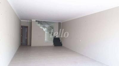 GARAGEM ENTRADA - Casa 3 Dormitórios