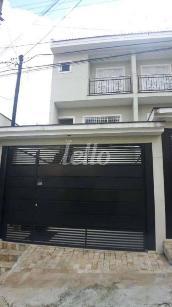 FACHADA FRONTAL - Casa 3 Dormitórios